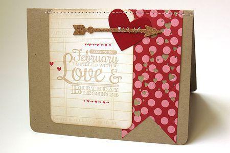 i spy a cupid's arrow in cork! by heather
