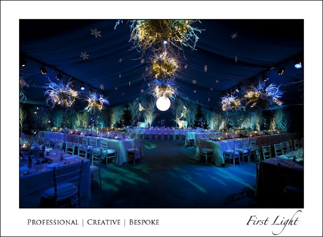 Enchanted Forest Wedding In Kelso Scotland