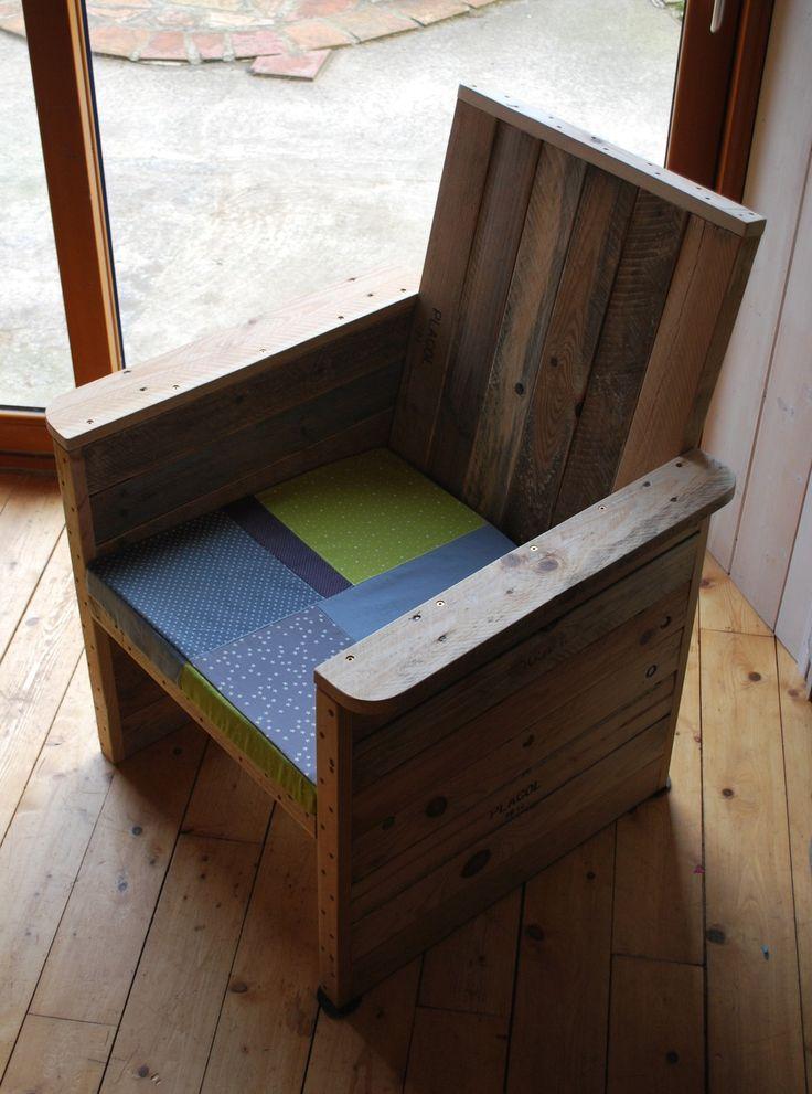 25 best ideas about fauteuil en bois on pinterest nettoyer canap chaise - Fauteuil de jardin en bois ...