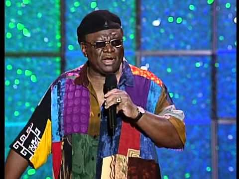 Check out this funny clip of Rickey Smiley and George Wallace  going at it....