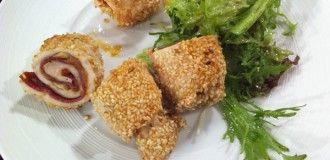 Pastırmalı Tavuk Köfte Tarifi #yemektarifleri #koftetarifleri #pratiklezzetler