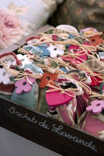 Lavender Bags with little extras!