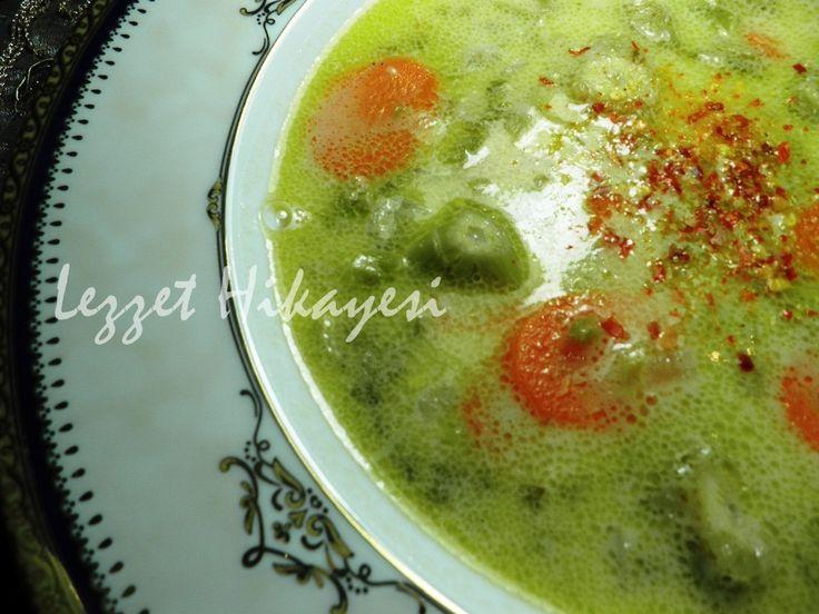 Ispanak Kökü Çorbası çorbalar kök çorbaları sağlıklı çorbalar ev yapımı çorbalar