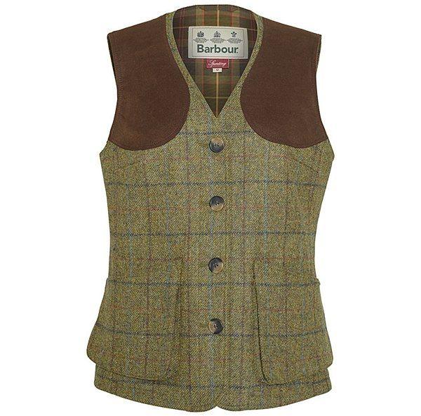 Barbour Weardale Waistcoat £199.00