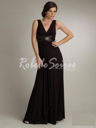 17 best images about robe de soir e grande taille on. Black Bedroom Furniture Sets. Home Design Ideas