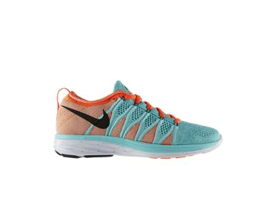 Nike Flyknit Lunar2 Women's Running Shoe