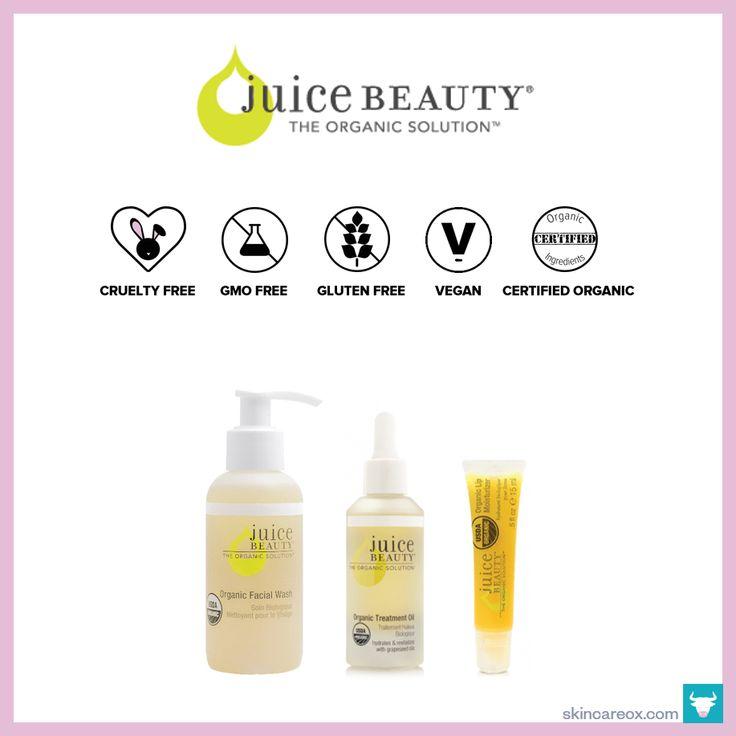 Best Organic Skin Care Brands of 2018: The Ultimate List #SkinCarePimplesHomeRem…