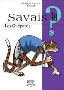 LES GUÉPARDS NO 62