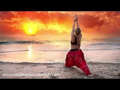 Yoga Music for Vinyasa, Ashtanga & Hatha Yoga – Meditation Music for Yoga Exercises - YouTube