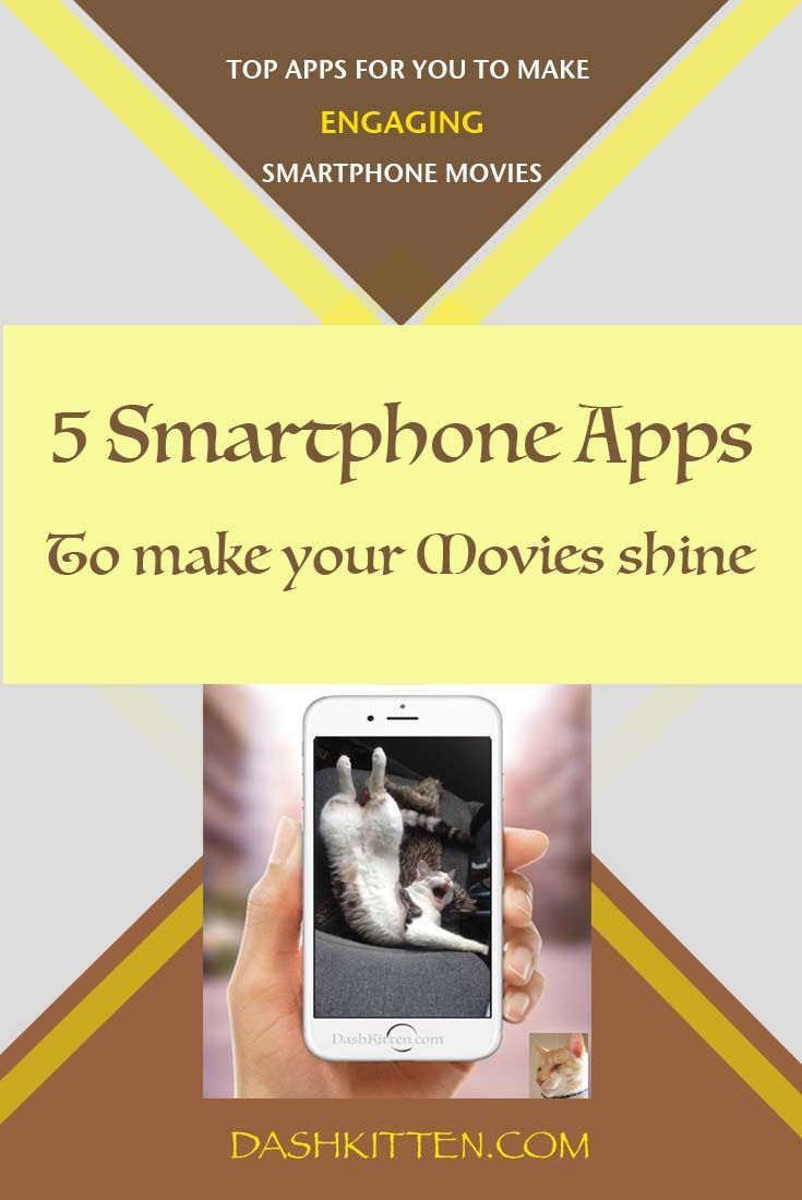 Want to make the perfect pet movie need an app app that will work?   We have just the advice to get you going. The top free/paid apps for Android and iPhone hot off the popular press! (scheduled via http://www.tailwindapp.com?utm_source=pinterest&utm_medium=twpin)