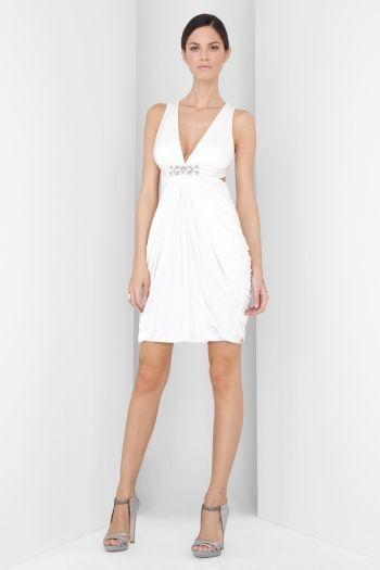 Lindos vestidos para boda de dia 2012  http://vestidoparafiesta.com/lindos-vestidos-para-boda-de-dia-2012-2/