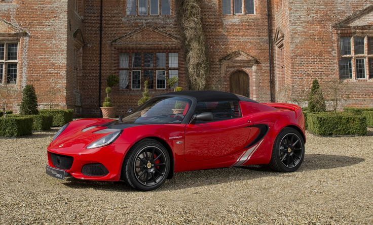 Lotus Sports Cars Will Continue Production In UK But SUV Could Be Built Elsewhere