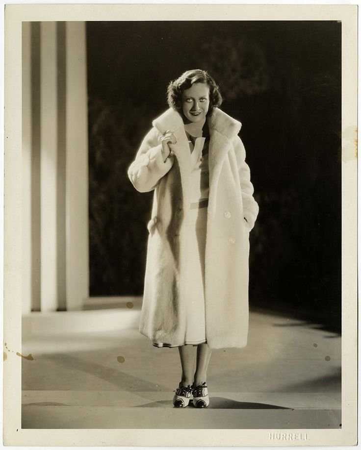 Joan Crawford Art Deco Fashions Vintage 1930 George Hurrell Glamour Photograph