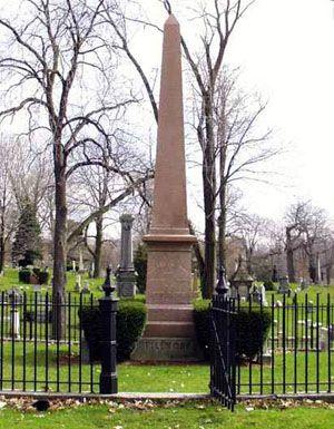 Millard Fillmore (1800 - 1874) - Find A Grave Photos
