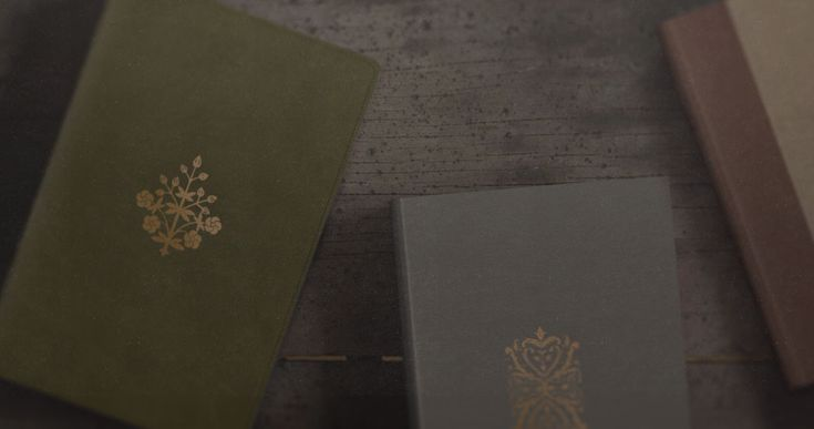 New ESV Study Bible Covers