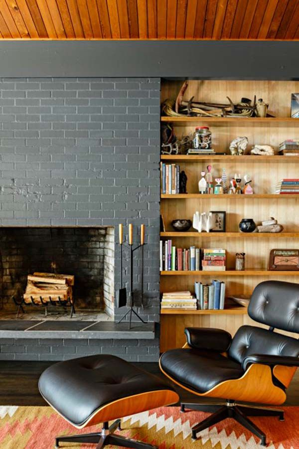 Stunning mid-century renewal in Portland by Jessica Helgerson