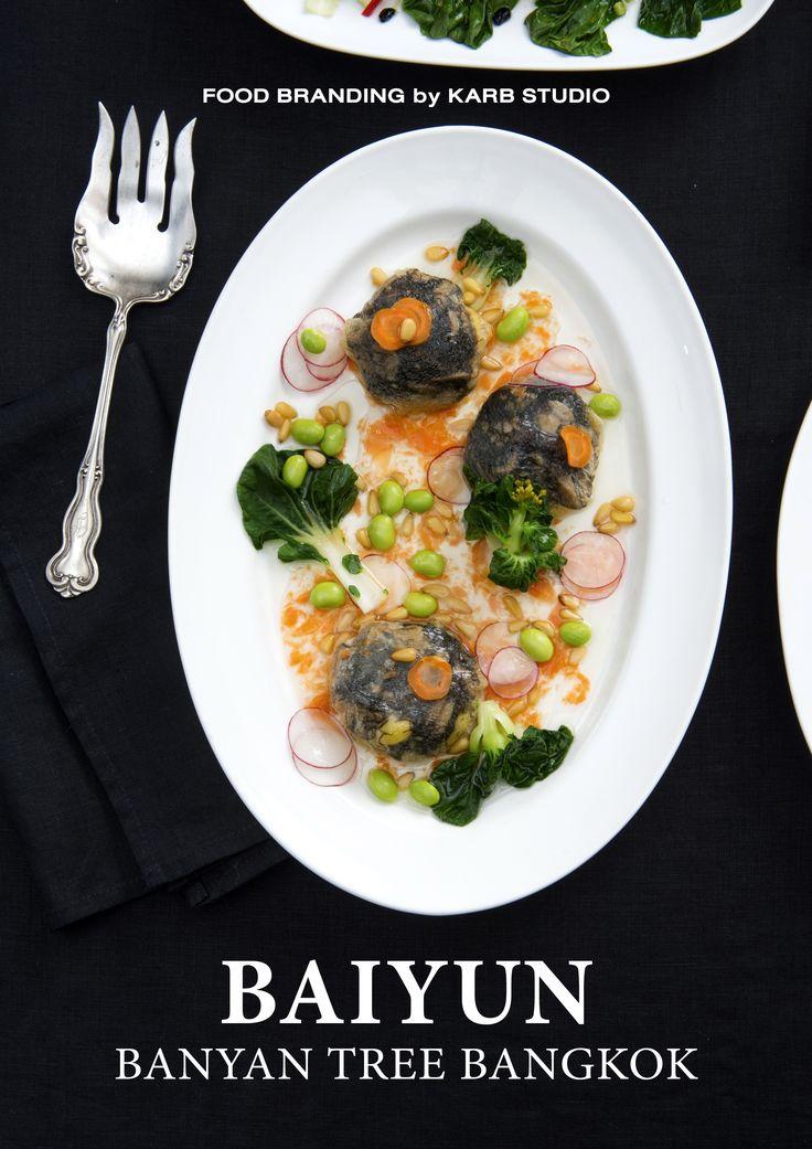 BAIYUN by Karb Studio