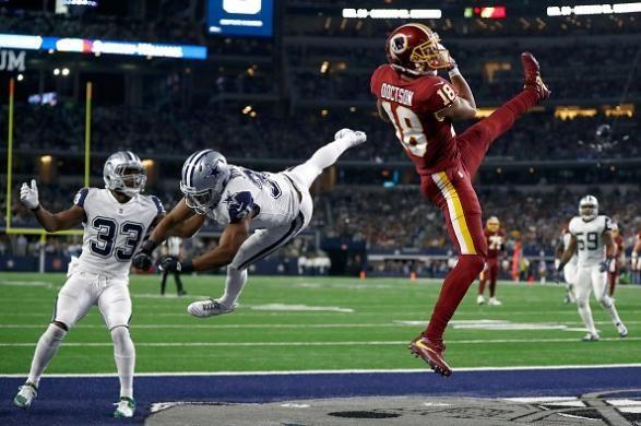 2017 NFL Fantasy Football Red Zone Report: Week 16 - Matthew Selz