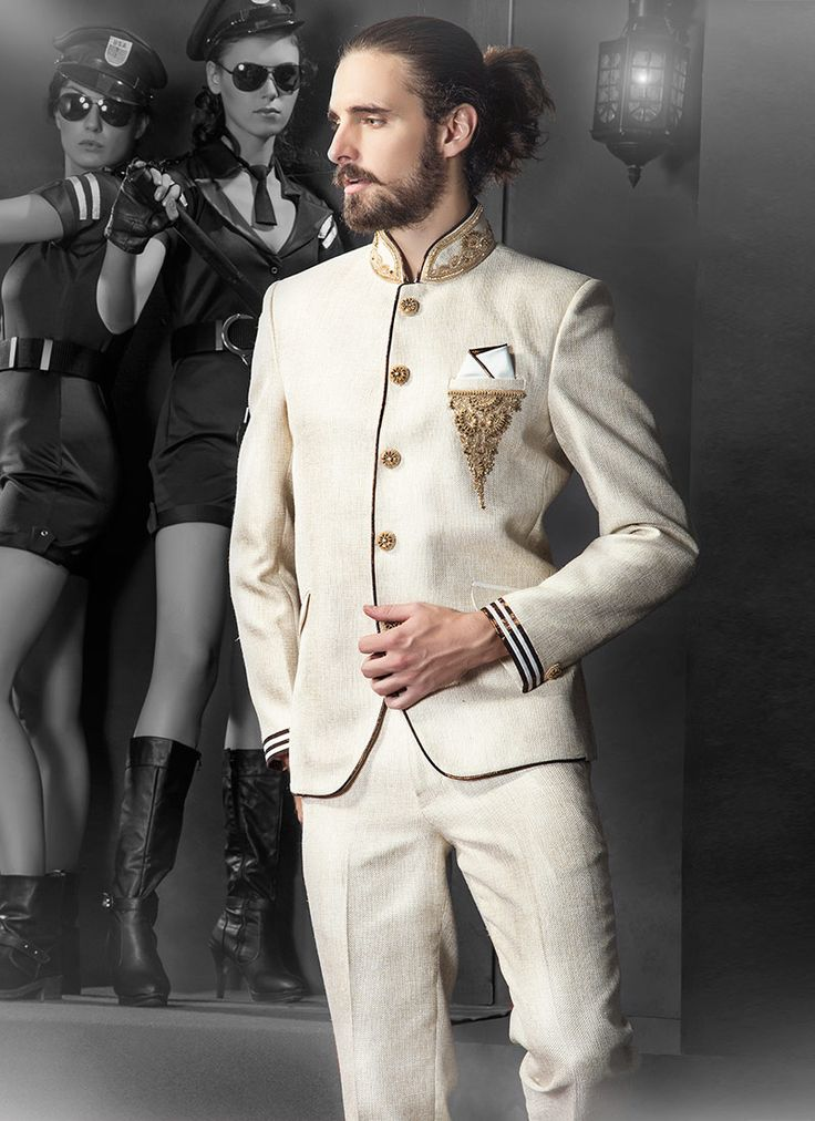 1000  images about Men's Indian suits on Pinterest | Western suits