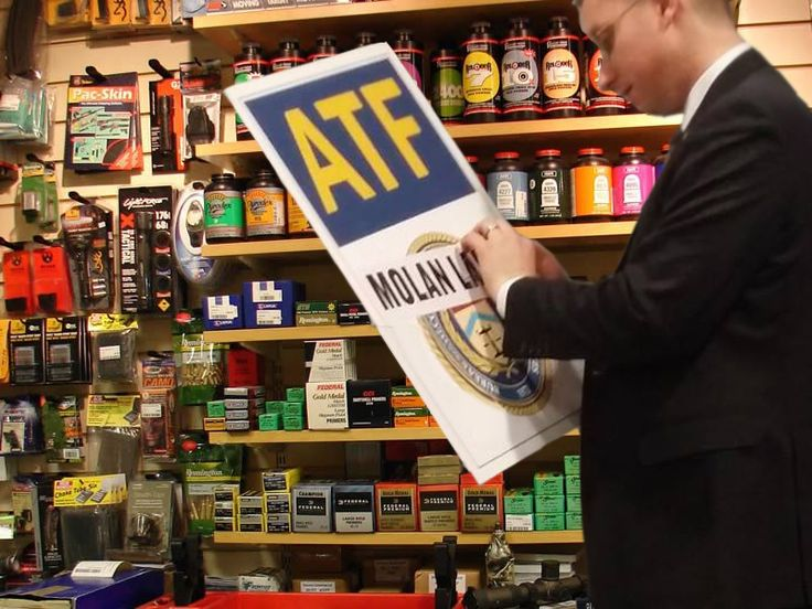 BREAKING: Latest ATF Move Could Cause Ammunition Price Spike Due To Component Reclassification