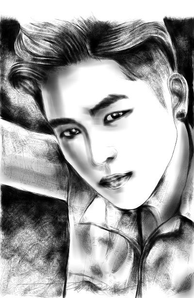 #HOYA ver. created by +RATNA HAR (Little Lumut)