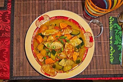 with sweet potatoes, pineapple, and more. Chefkoch.de