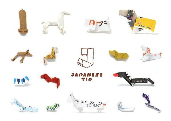 Japánban nem szokás borravalót adni, sőt, kifejezetten sértőnek találják.
