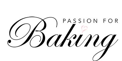Passion 4 baking :::GET INSPIRED:::