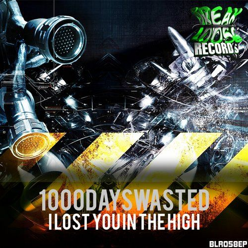 1000DaysWasted -I lost you in the High --Hear the tunes on Beatport --Killer Night45uk Flavour 1000DaysWasted -- https://pro.beatport.com/artist/1000dayswasted/411731