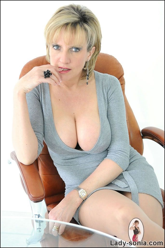 Sonya at home porn