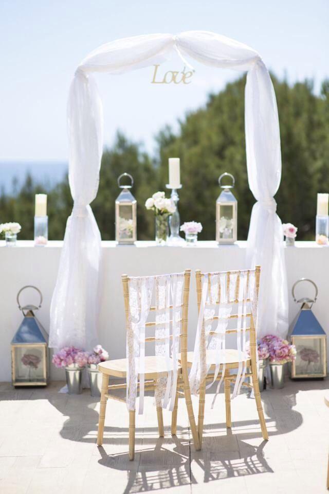 Elixir ibiza, wedding venue, Cala Codolar