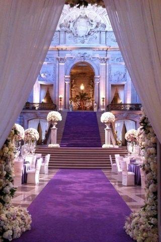 Best 25 Royal Purple Wedding Ideas On Pinterest Blue