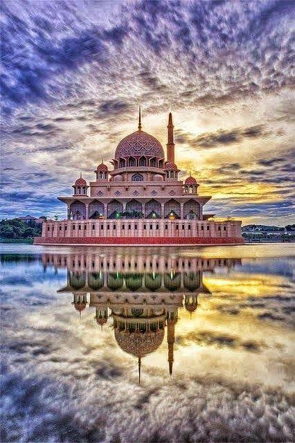 #Putrajaya, #Malaysia