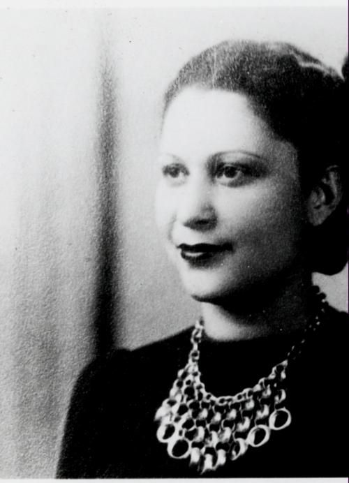 Julia de Burgos (February 17, 1914 – July 6, 1953) is considered by many as the greatest poet born in Puerto Rico, and, along with Gabriela Mistral, one of the greatest female poets of Latin America. As an advocate of Puerto Rican independence, she served as Secretary General of the Daughters of Freedom, the women's branch of the Puerto Rican Nationalist Party. She was also an ardent civil rights activist for women and African/Afro-Caribbean writers.