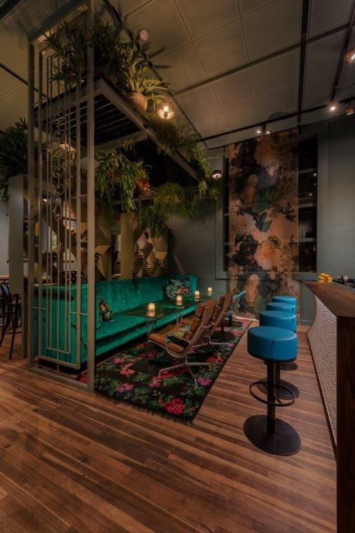 [Foto's] Boutiquehotel Staats, Haarlem | Entree Magazine