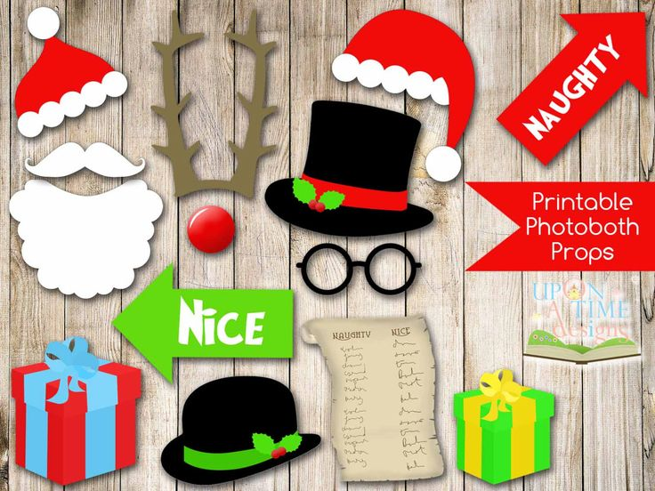 11 Best Projects To Try Images On Pinterest Christmas Photo Booth