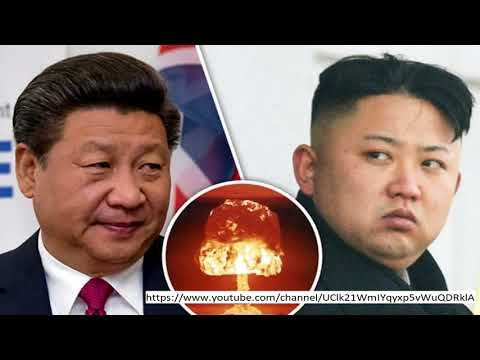 "00Fast News, Latest News, Breaking News, Today News, Live News. Please Subscribe! North Korea Stun cautioning: US compelled to utilize military activity if China does not intercede DONALD TRUMP will utilize ""constrain"" on North Korea if China neglects to stop Kim Jong-un on his..."