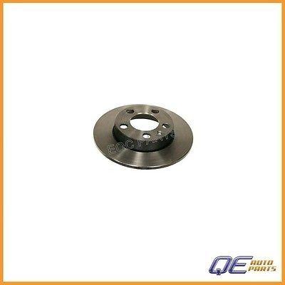 Rear Brake Rotor Fremax Painted 1j0615601p For: Vw Golf Jetta 1998 - 2010 Beetle #car #truck #parts #brakes #brake #discs, #rotors #hardware #1j0615601p