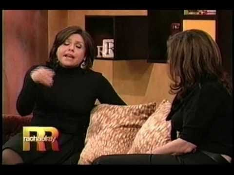 Anti-aging Secrets Revealed on Rachael Ray Show - Facial Exercises  http://www.facialmagic.com Madeline loves doing facial exercises as discussed on Rachael Rays Human Lab segment. Madelines husband and friends couldnt believe how much younger she looked after using Facial Magic, the premier facial exercise program. #facialexercise #facialmagic