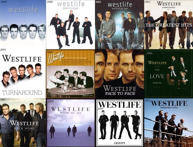 41 Best Images About Westlife On Pinterest