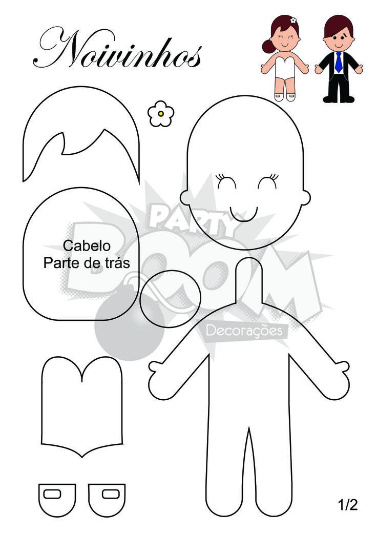Noviinhos part1