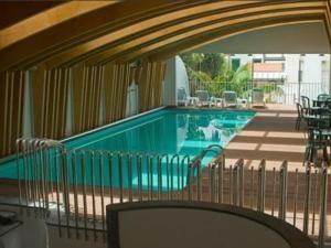 Hotel Ponta Delgada, Sao Miguel, Azores