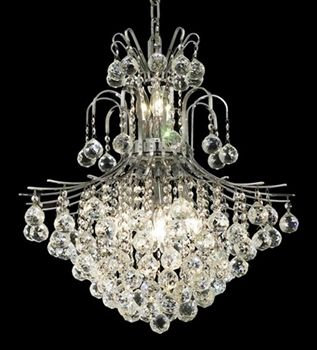 Buy Elegant Toureg Chandeliers Chrome enhance your home with uniq items. & 148 best Elegant Lighting images on Pinterest | Ss Chandeliers ... azcodes.com