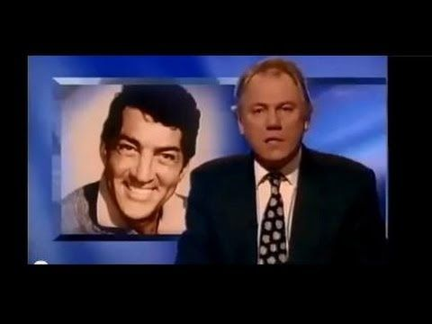 Death Report: Dean Martin (1995) - YouTube