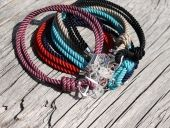 Nautical Rope w/ Small Anchor - The Anchor's Aweigh Bracelet