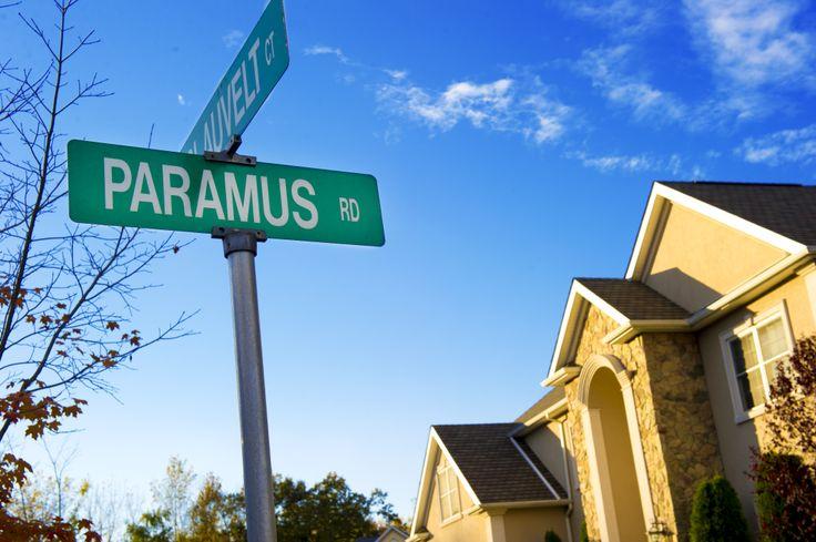 Paramus Road (2 of 2)