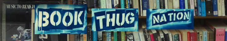 Book Thug Nation | A Used Book Store In Brooklyn