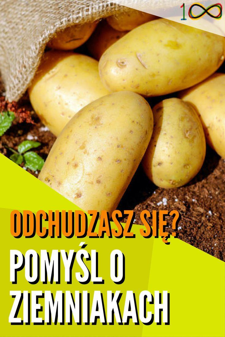Wbrew obiegowym opinią ziemniaki okazują się być niezwykle cennym składnikiem diety redukcyjnej.