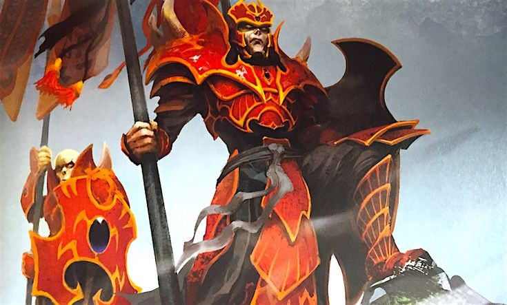 Privateer Press just pulled the covers off three new units headed to a tabletop near you soon.