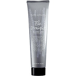 Straight blow dry...One of my fav hair products.  Such an amazing product for straight styling.  Smells amazing too!!  I mix the BB straight and the BB repair together.  Sephora sells this now!!